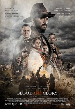 فيلم Blood and Glory 2016 مترجم