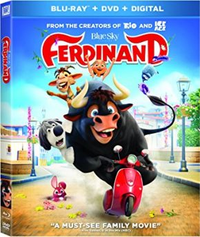 فيلم Ferdinand 2017 1080p BluRay 2