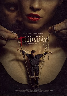 فيلم The Man Who Was Thursday 2016 مترجم