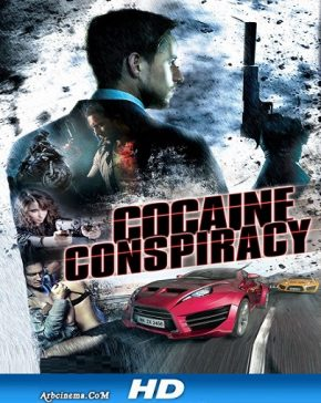 فيلم Cocaine Conspiracy 2016 مترجم