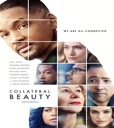 فيلم Collateral Beauty 2016 مترجم