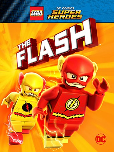 فيلم Lego DC Comics Super Heroes The Flash 2018 مترجم