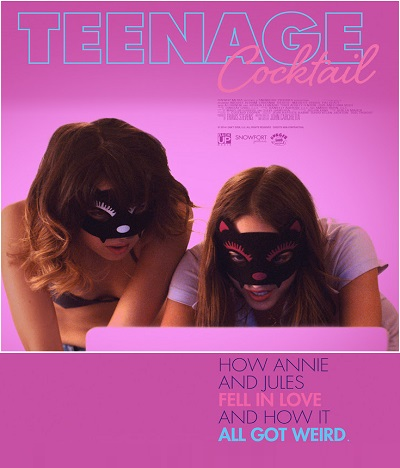 فيلم Teenage Cocktail 2016 مترجم
