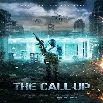 فيلم The Call Up 2016 مترجم