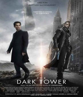 مشاهدة فيلم The Dark Tower 2017 BluRay 720p