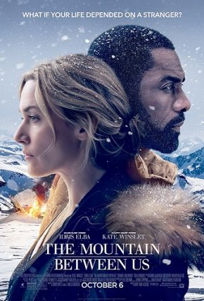 مشاهدة فيلم The Mountain Between Us 2017 BluRay 720p