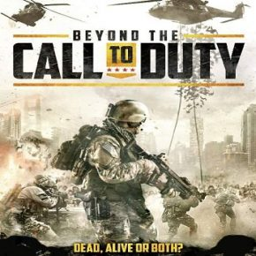 فيلم Beyond the Call of Duty 2016 مترجم