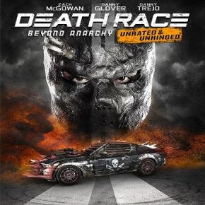فيلم Death Race 4: Beyond Anarchy 2018 مترجم