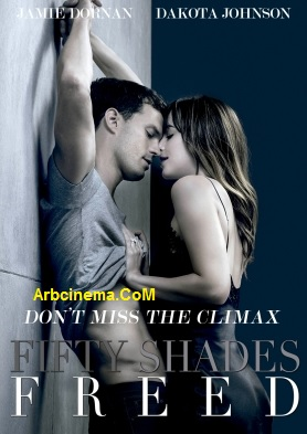 فيلم Fifty Shades Freed 2018 مترجم
