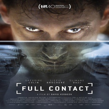 Full Contact 2015