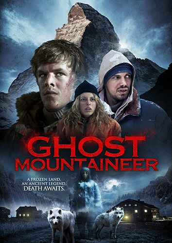 Ghost Mountaineer 2015 مترجم