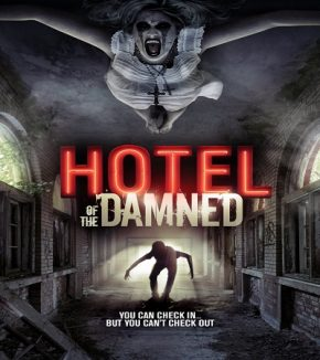 Hotel of the Damned 2016 مترجم مشاهدة
