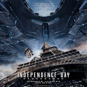فيلم Independence Day Resurgence 2016 مترجم