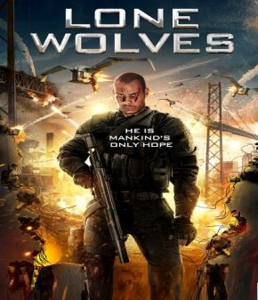 Lone Wolves 2016 مترجم