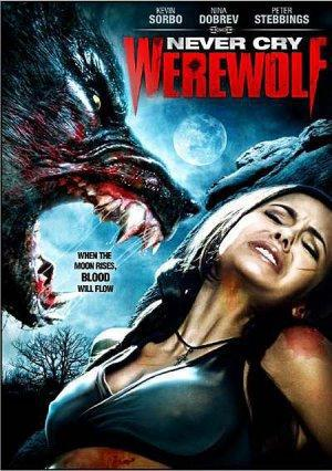 For that Never cry werewolf are