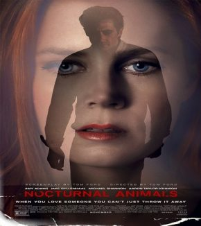 Nocturnal Animals 2016 مترجم HDRip مشاهدة