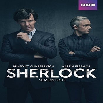 Sherlock - Fourth Season
