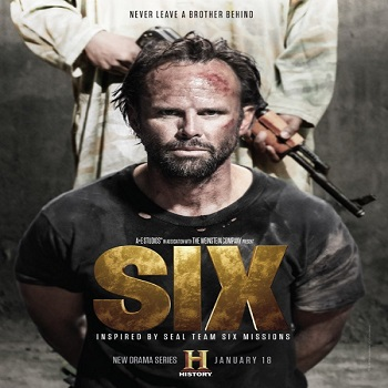 Six - First Season