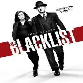 "THE BLACKLIST -- Pictured: ""The Blacklist"" Key Art -- (Photo by: NBCUniversal)"