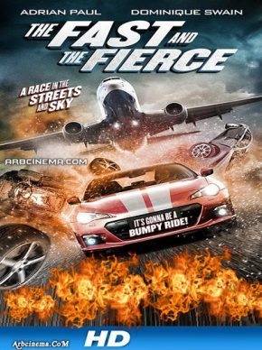 The Fast And The Fierce 2017 مترجم 2
