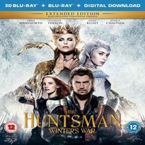 The Huntsman Winter's War