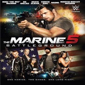 The Marine 5 Battleground (2017)